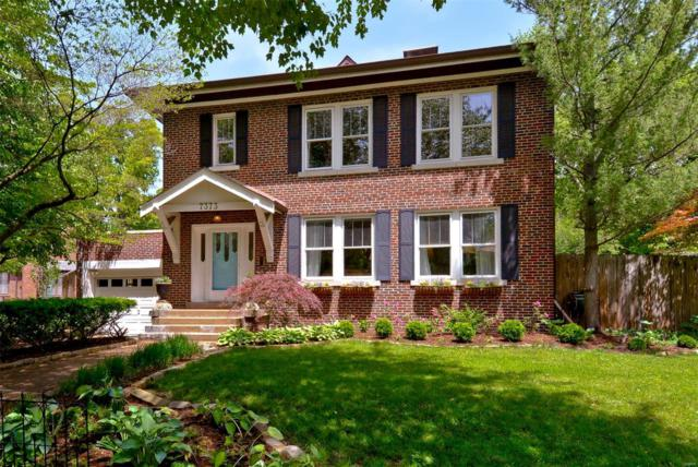 7373 Kingsbury Boulevard, St Louis, MO 63130 (#19038399) :: The Becky O'Neill Power Home Selling Team