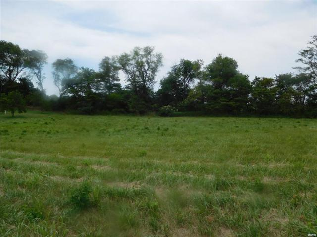 18 Stevenson, POCAHONTAS, IL 62275 (#19038408) :: Matt Smith Real Estate Group