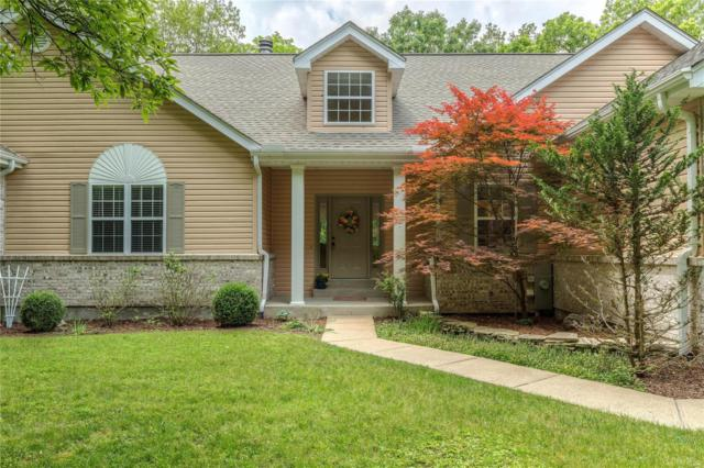 966 Aspenetter Drive, Innsbrook, MO 63390 (#19038409) :: RE/MAX Professional Realty