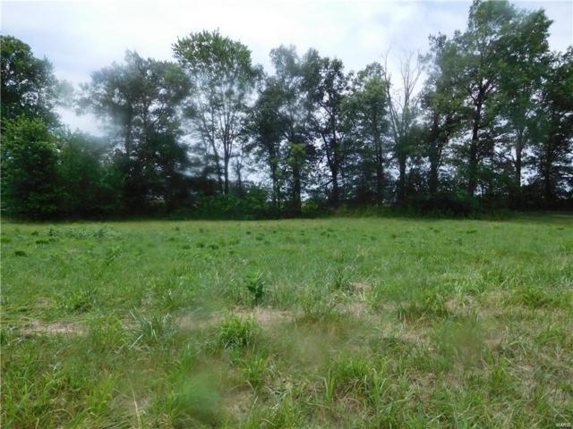 13 Stevenson, POCAHONTAS, IL 62275 (#19038412) :: Matt Smith Real Estate Group