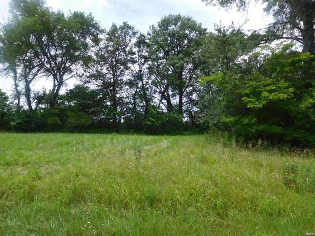 11 Stevenson, POCAHONTAS, IL 62275 (#19038418) :: Matt Smith Real Estate Group