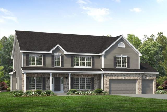 0 The Mandalay - Provence, Saint Charles, MO 63301 (#19038423) :: The Becky O'Neill Power Home Selling Team