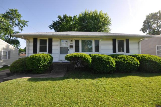 9218 Guthrie Avenue, St Louis, MO 63134 (#19038425) :: The Becky O'Neill Power Home Selling Team