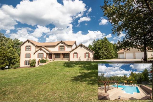 16524 Shepard Glen Road, Warrenton, MO 63383 (#19038445) :: Kelly Hager Group   TdD Premier Real Estate