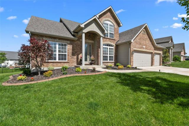 8 Homefield Meadows Court, O'Fallon, MO 63366 (#19038447) :: Kelly Hager Group | TdD Premier Real Estate