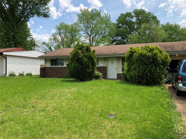 9922 Duke, St Louis, MO 63136 (#19038452) :: The Becky O'Neill Power Home Selling Team