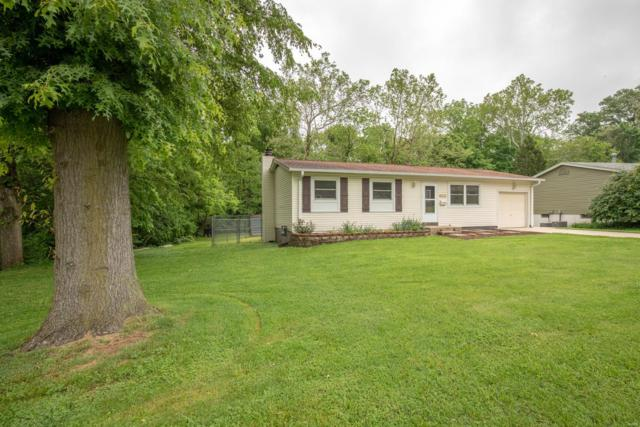 1563 Ville Rosa, Hazelwood, MO 63042 (#19038456) :: The Becky O'Neill Power Home Selling Team
