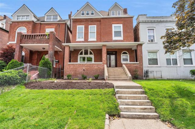 4372 Enright Avenue, St Louis, MO 63108 (#19038458) :: The Becky O'Neill Power Home Selling Team