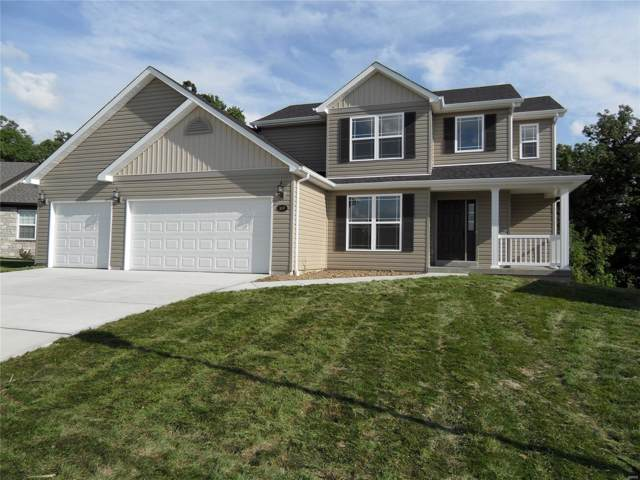0 Tbb-Bradford-Majestic Lakes, Moscow Mills, MO 63362 (#19038469) :: The Becky O'Neill Power Home Selling Team