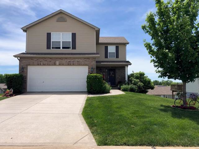0 Tbb-Sycamore-Majestic Lakes, Moscow Mills, MO 63362 (#19038478) :: Sue Martin Team