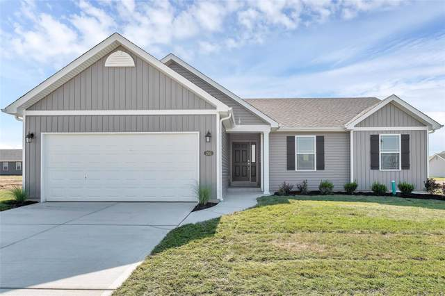 0 Tbb-Oak II-Majestic Lakes, Moscow Mills, MO 63362 (#19038486) :: The Becky O'Neill Power Home Selling Team