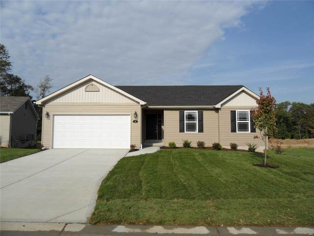 0 Tbb-Oak-Majestic Lakes, Moscow Mills, MO 63362 (#19038507) :: Clarity Street Realty
