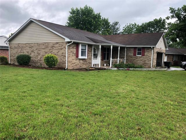 1606 October, Rolla, MO 65401 (#19038523) :: The Becky O'Neill Power Home Selling Team