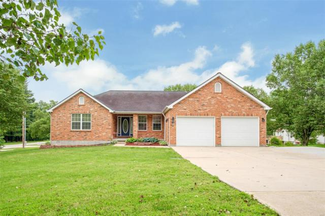 1822 Oak Street, Pacific, MO 63069 (#19038528) :: Peter Lu Team