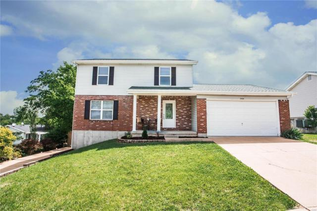 3504 Saint Francis Drive, Arnold, MO 63010 (#19038534) :: Ryan Miller Homes