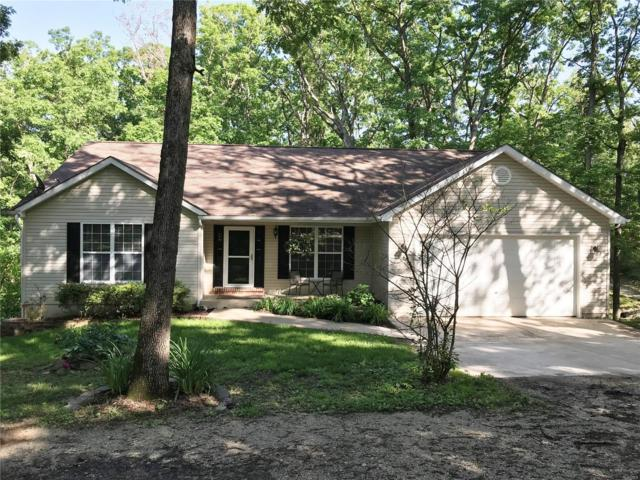 76 Deer Crossing, Wright City, MO 63390 (#19038541) :: The Becky O'Neill Power Home Selling Team