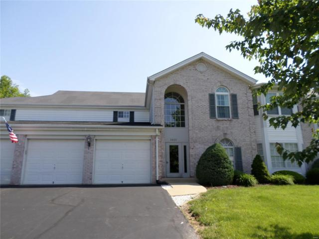 3631 Colonia Place Drive B, St Louis, MO 63125 (#19038551) :: Ryan Miller Homes