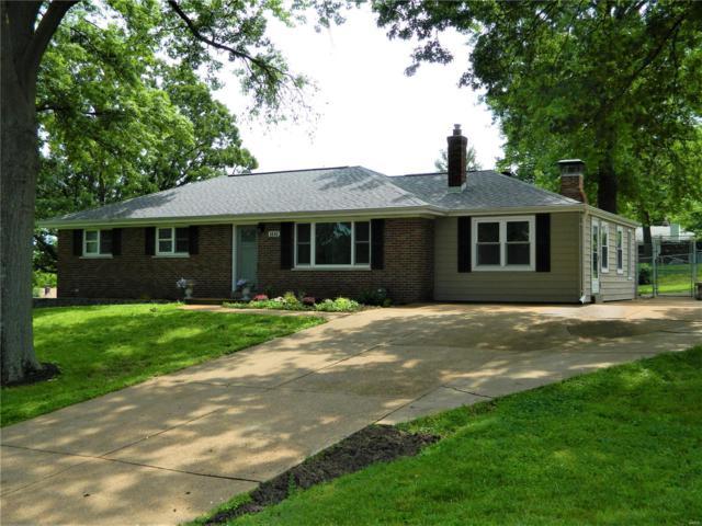 4640 Venarde, St Louis, MO 63128 (#19038552) :: Ryan Miller Homes