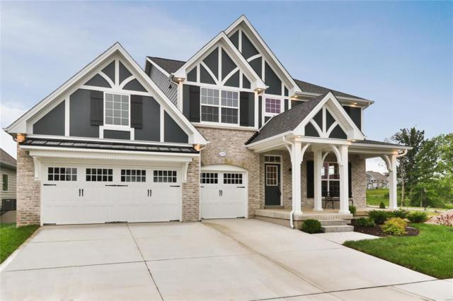 2330 Rising Sun Drive, Wildwood, MO 63011 (#19038553) :: Kelly Hager Group | TdD Premier Real Estate
