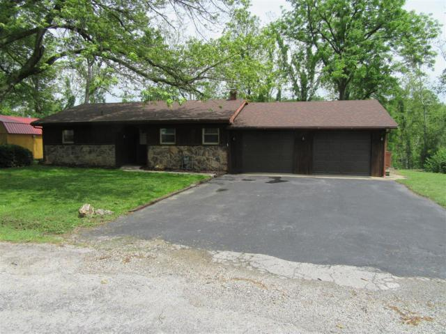212 Lucinda, Fairview Heights, IL 62208 (#19038556) :: Kelly Hager Group | TdD Premier Real Estate