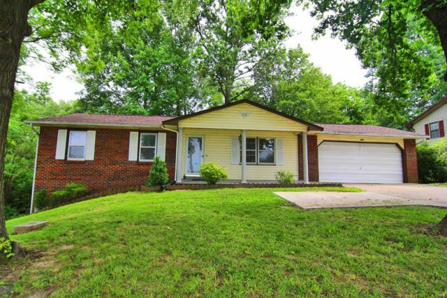 2815 Independence Street, Cape Girardeau, MO 63703 (#19038559) :: Peter Lu Team