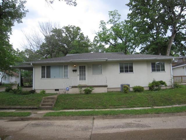 840 N 10TH Street, Poplar Bluff, MO 63901 (#19038567) :: Peter Lu Team
