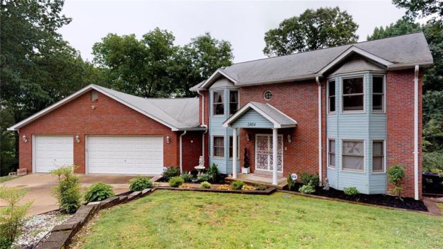 2804 Terrace View Lane, Imperial, MO 63052 (#19038570) :: Ryan Miller Homes