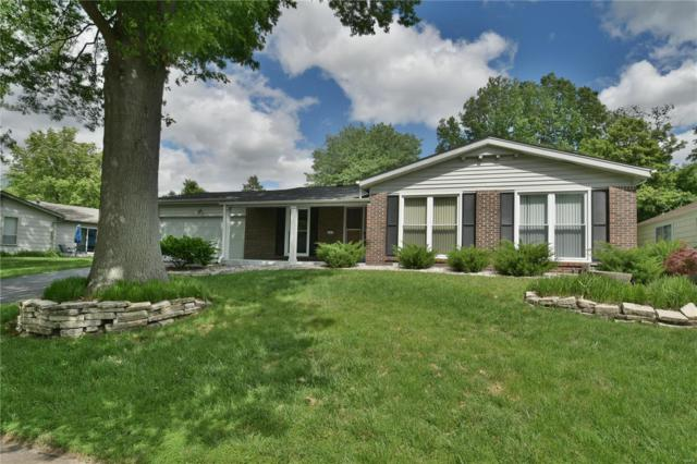 1622 Long Leaf, St Louis, MO 63146 (#19038571) :: The Becky O'Neill Power Home Selling Team