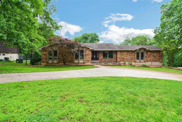 2754 Brandenberg, St Louis, MO 63129 (#19038589) :: The Becky O'Neill Power Home Selling Team