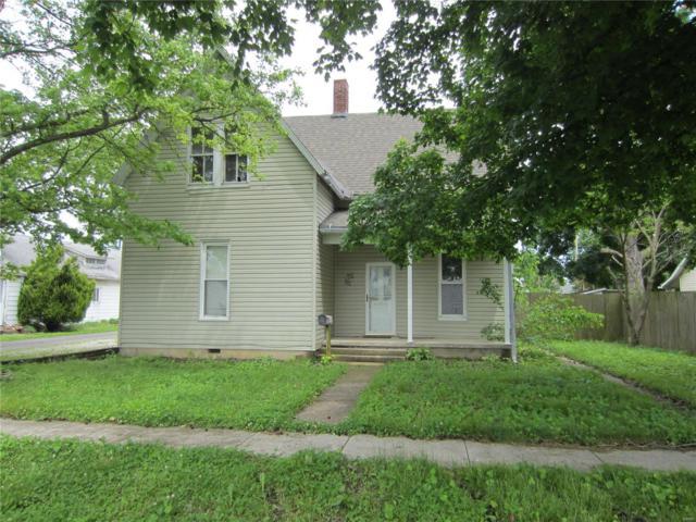 332 Locust Street, Carrollton, IL 62016 (#19038592) :: Clarity Street Realty