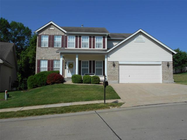 3183 Kingsridge Manor, St Louis, MO 63129 (#19038602) :: The Becky O'Neill Power Home Selling Team