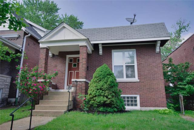 4177 Walsh Street, St Louis, MO 63116 (#19038605) :: Ryan Miller Homes