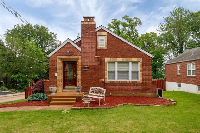 600 Norton Avenue, St Louis, MO 63122 (#19038625) :: Ryan Miller Homes