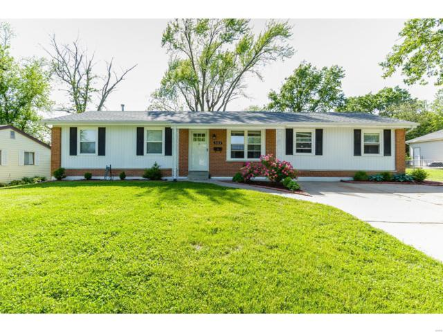 503 Clover Lane, O'Fallon, MO 63366 (#19038626) :: Kelly Hager Group | TdD Premier Real Estate