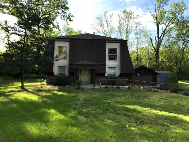 7 Big Oak Drive, Saint Peters, MO 63376 (#19038647) :: The Becky O'Neill Power Home Selling Team