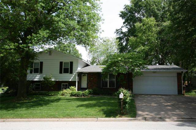 23 Haverford, Saint Peters, MO 63376 (#19038653) :: The Becky O'Neill Power Home Selling Team