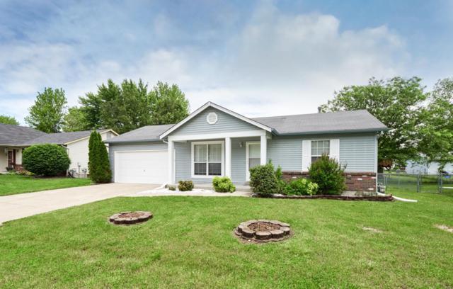 625 Sunward Drive, O'Fallon, MO 63368 (#19038657) :: Kelly Hager Group | TdD Premier Real Estate