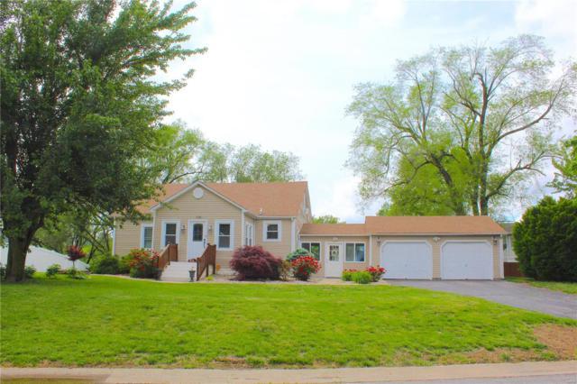 116 Walnut Ridge, Bethalto, IL 62010 (#19038674) :: The Becky O'Neill Power Home Selling Team