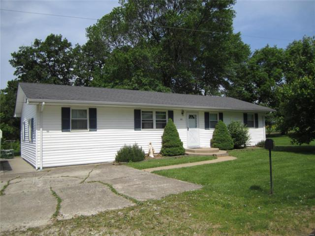 201 Ruth Street, Eolia, MO 63344 (#19038675) :: The Becky O'Neill Power Home Selling Team