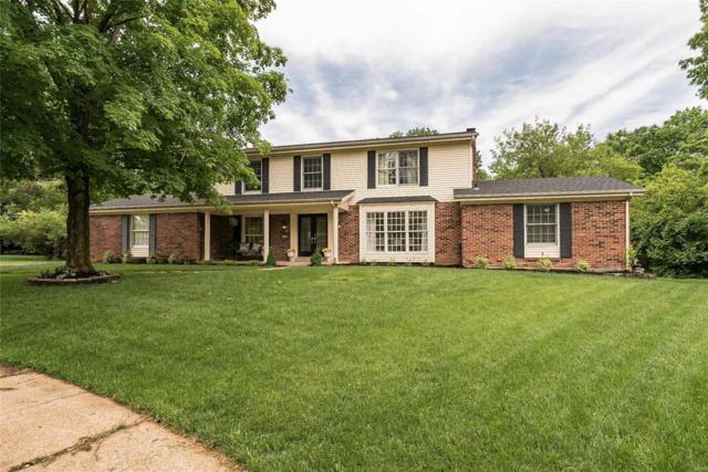 337 Marmont Court, Chesterfield, MO 63017 (#19038677) :: Kelly Hager Group | TdD Premier Real Estate