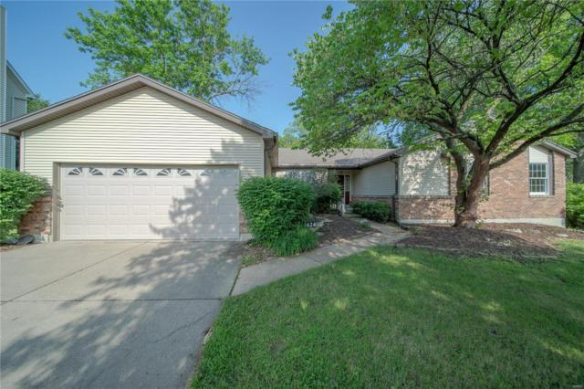 1624 Fahrpark, St Louis, MO 63146 (#19038690) :: The Becky O'Neill Power Home Selling Team