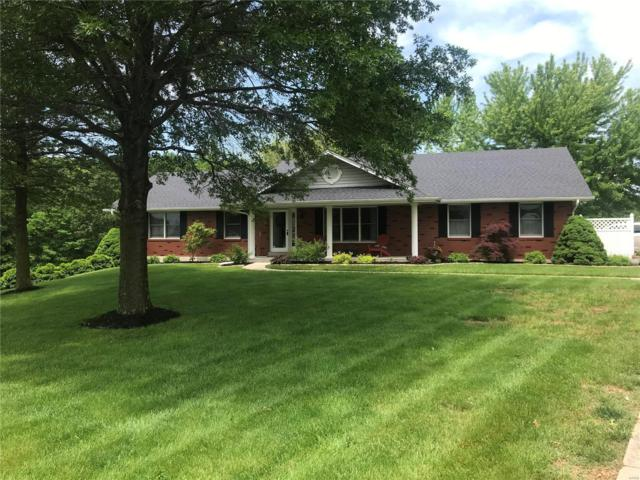 20249 Oak Rdg, Warrenton, MO 63383 (#19038701) :: The Becky O'Neill Power Home Selling Team