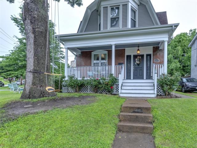 3213 Arbor Avenue, Maplewood, MO 63143 (#19038704) :: RE/MAX Vision