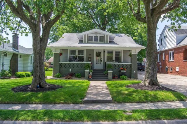 3535 Aberdeen Avenue, Alton, IL 62002 (#19038705) :: Fusion Realty, LLC