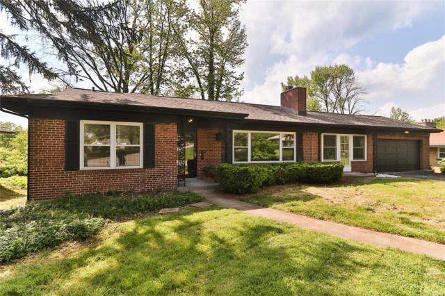 63 Flamingo, St Louis, MO 63123 (#19038714) :: Ryan Miller Homes