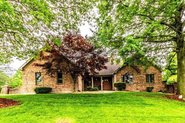 681 Clifden Drive, Weldon Spring, MO 63304 (#19038734) :: The Becky O'Neill Power Home Selling Team