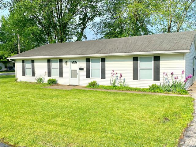 304 N 6th, Bowling Green, MO 63334 (#19038735) :: The Becky O'Neill Power Home Selling Team