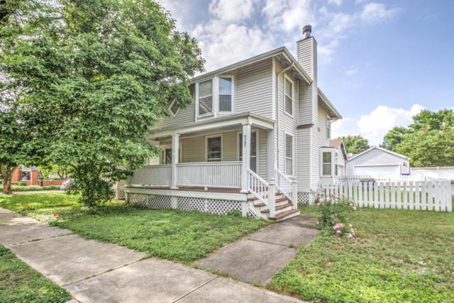 5727 Kingsbury, St Louis, MO 63112 (#19038748) :: The Becky O'Neill Power Home Selling Team