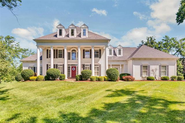 303 Hampshire Hill Lane, Town and Country, MO 63141 (#19038768) :: Kelly Shaw Team