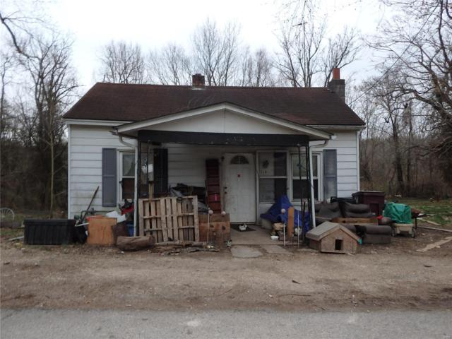 516 Mississippi, Clarksville, MO 63336 (#19038780) :: The Becky O'Neill Power Home Selling Team